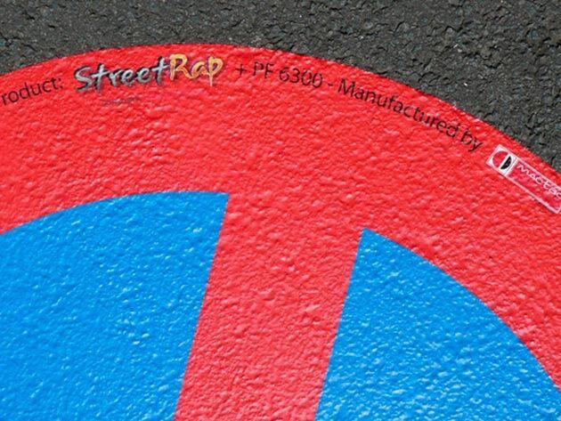 streetrap