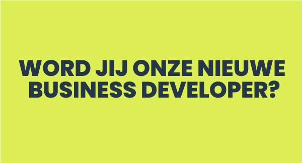 Business-developer